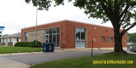 Post Office Cedar Rapids by Photo Courtesy Tom Rust