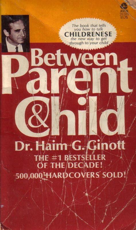 dr haim ginott quotes quotesgram