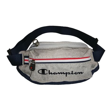 Waist Pack Adidas Navy chion authentic waist pack grey navy manelsanchez