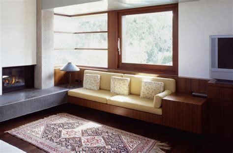 delightful Living Room Window Ideas #2: Modern-Window-Seat-Design.jpg