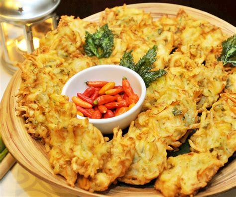 resep membuat cilok mantap resep membuat bakwan sayur renyah dan mantap sajian