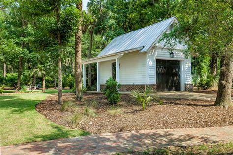 palmetto bluff cottages wilson cottages palmetto bluff farmhouse garage