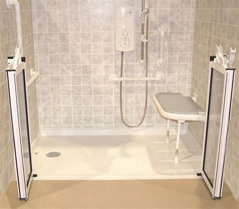 Handicap Bath Tubs And Showers Handicap Showers Ada Barrier Free Shower Doors