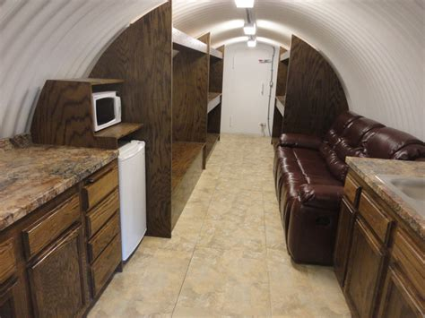 building a bunker in your backyard building an underground shelter or triage for teotwawki