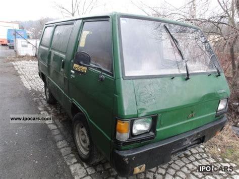 how it works cars 1987 mitsubishi l300 user handbook service manual 1987 mitsubishi l300 center cover removal service manual 1987 mitsubishi l300