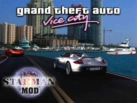 gta vice city mod game for android gta vice city mods android completo youtube