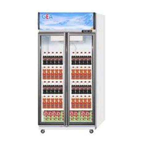 Kulkas Freezer Gea jual kulkas showcase gea expo 1050ah cn murah harga