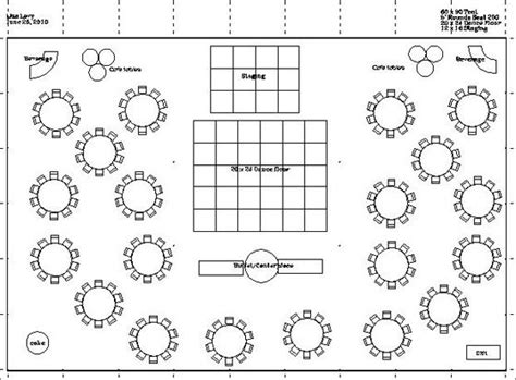 wedding floor plan 17 best images about barn weddings floor plans on