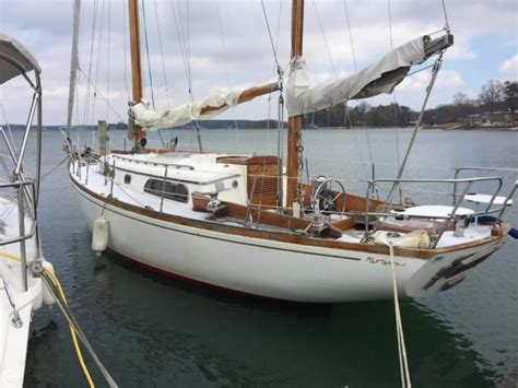 sailboats usa 1976 cheoy lee luders 36 justsailboats