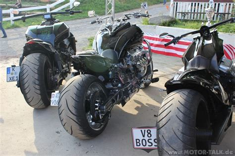 Boss Hoss Motorrad Treffen 2014 by Boss Hoss Treffen 2013 Fate Md