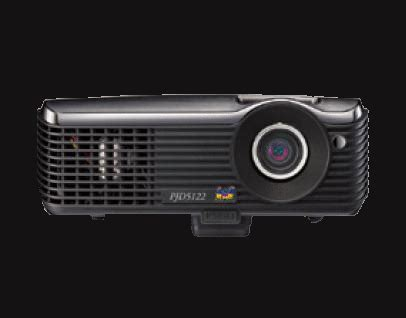 Proyektor Viewsonic Pjd5122 3d now projector 3d viewsonic pjd5122 multimedia 3d ready
