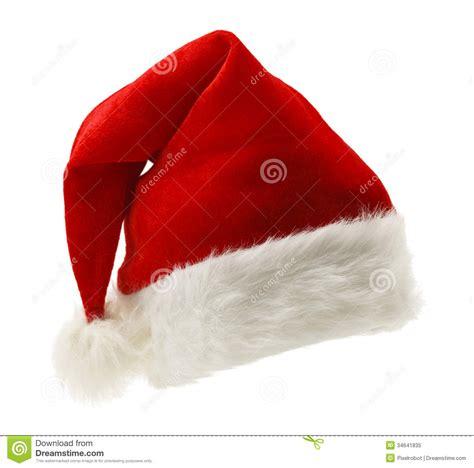 santa hat royalty free stock photo image 34641835
