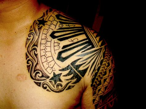 mayan tattoos for men mayan arm for