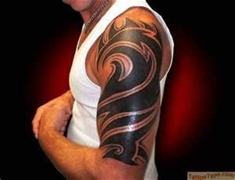 1000 ideas about tribal arm tattoos on pinterest tribal