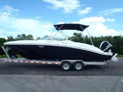 deck boats for sale marco island page 1 of 7 hurricane boats for sale near marco island