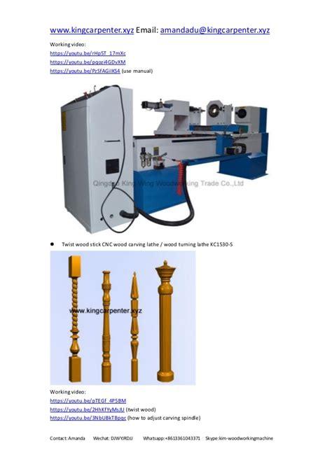 cnc woodworking lathe woodworking cnc back knife wood lathe machine list