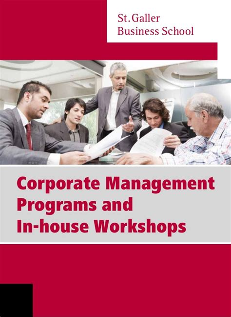 Icici Business Leadership Programme Mba by Corporate Management Programs And In House Workshops