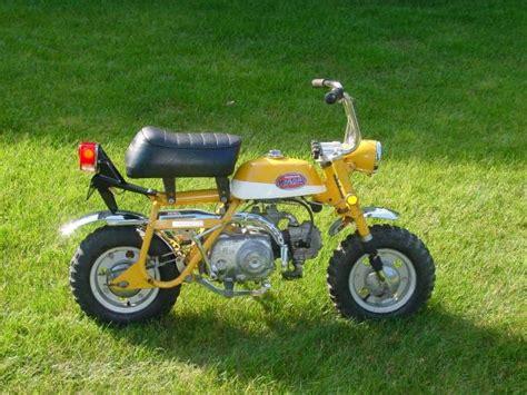 Tangki Bensin Mini Trail 50cc 50cc dirt bikes images