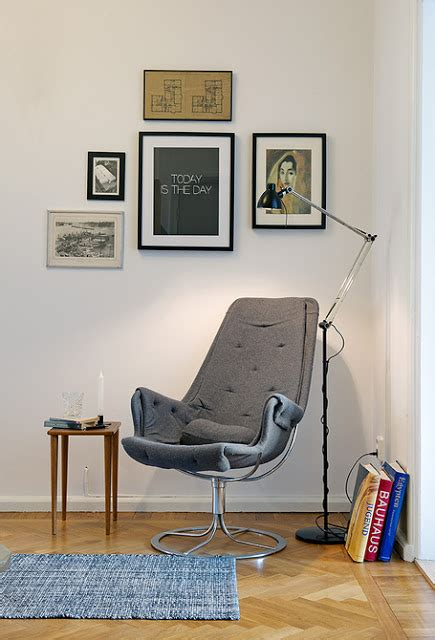 Scandinavian Sitting Room by My Scandinavian Home Swedish Sitting Room Inspiration