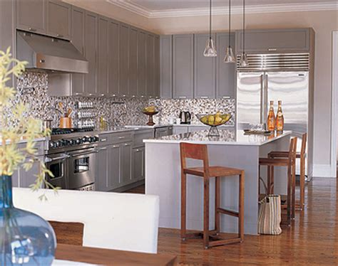 gray painted kitchen cabinets painted kitchen backsplash modern gray kitchen cabinets contemporary kitchen
