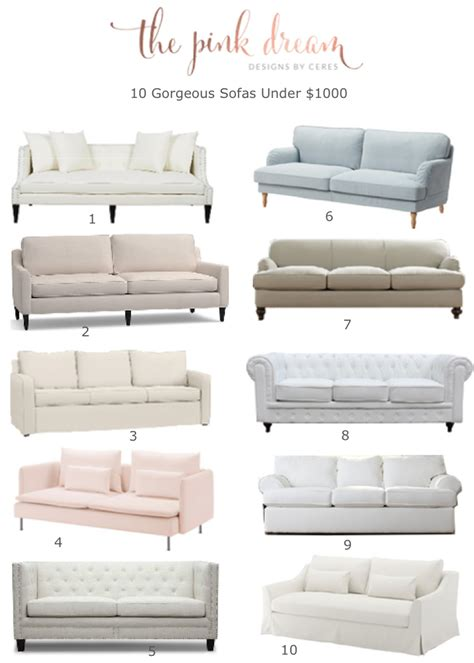 best sofas under 1000 best quality sofas under 1000 infosofa co