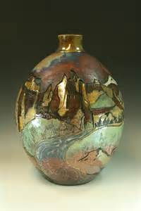 art and wine auction blue spruce pottery deschutes
