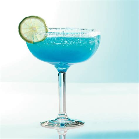 blue raspberry margarita blue lagoon margaritas recipe taste of home