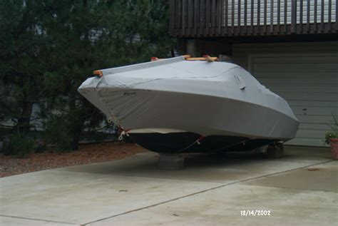 boat covers attached to dock boat cover rain woes the hull truth boating and