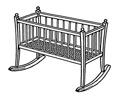cradle bed wikipedia