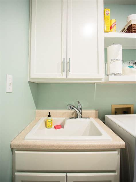 adding a sink to garage garage sinks ideas and inspiration hgtv