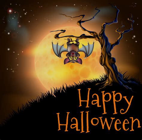 happy halloween backgrounds festival collections