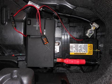 corvette battery charger possible defective us 3300 corvette battery charger
