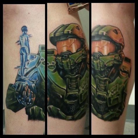 master chief tattoo 1000 images about halo tattoos on halo