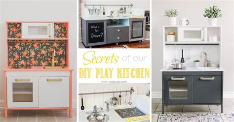 play kitchen ideas 24 diy play kitchen ideas miniature pretties that