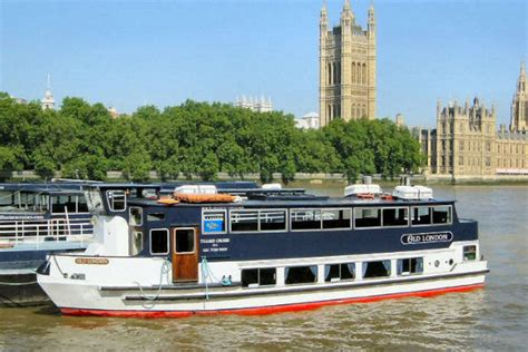 old boat london thames river boat old london thames cruise