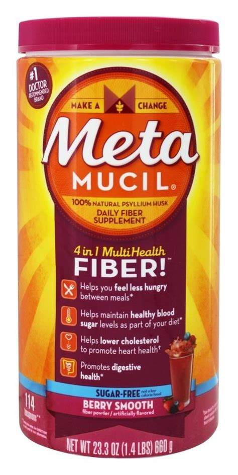 Free Metamucil Fiber Kit Sle by Buy Metamucil Multihealth Fiber 100 Psyllium