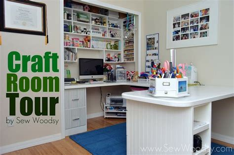 craft room tours craft room tour craft room storage