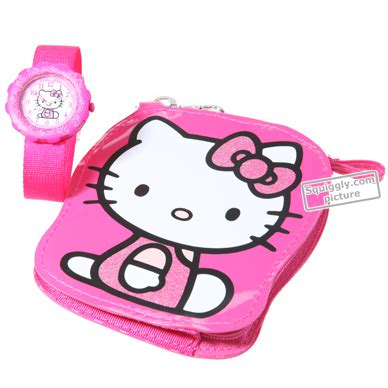 Hello Set Swatch flik flak fls016 ff heroes hello pink set