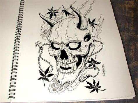 tattoo designs books hannya hannya mask tattoo design