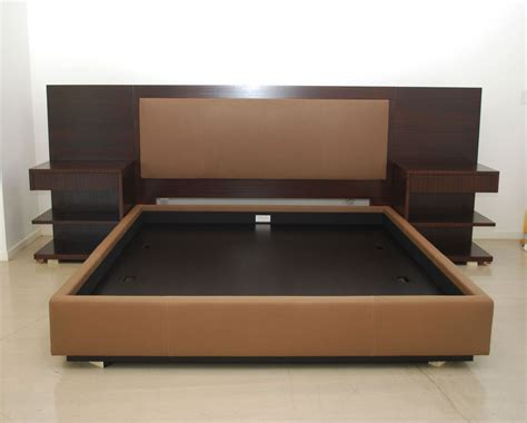 size platform bed frames king size unique platform bed frame with headboard and