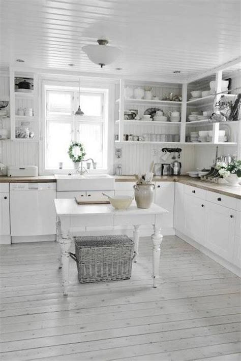 shabby chic kitchen shelving 1500 best images about shabby chic kitchens on