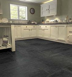 attractive Black Kitchen Flooring Ideas #1: 8d9e0ff5cb033d2157b1f8ac3a62ad06.jpg