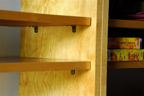 slide out shelves diy rainydaymagazine