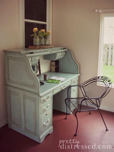 chalk paint desk ideas 25 best ideas about chalk paint desk on chalk