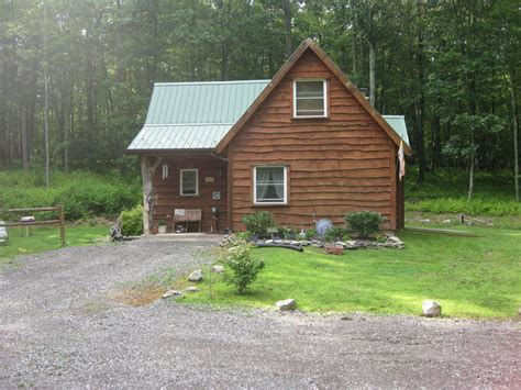 Vacationrentals411 Com Ricketts Glen Pennsylvania Cottages In Pennsylvania
