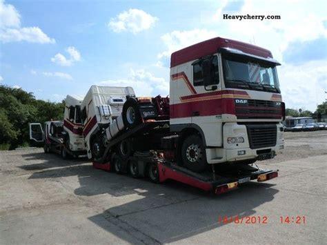 car carrier truck renault rvi truck car carrier complete 2001 car