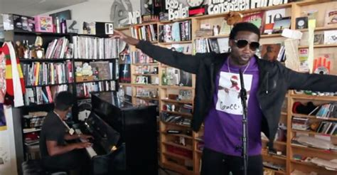 gucci mane tiny desk watch gucci mane zaytoven s tiny desk concert stereogum