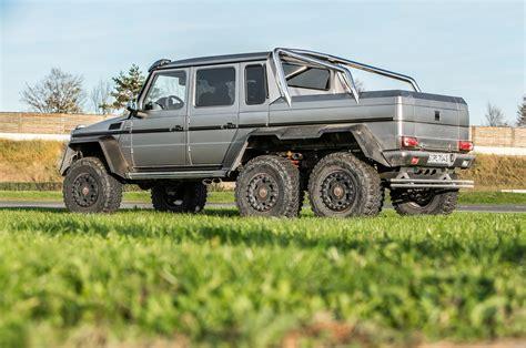 mercedes benz 6x6 2014 mercedes benz g63 amg 6x6 first drive motor trend