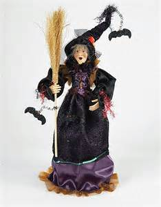 halloween figurine halloween decorations quot cruella quot wicked witch figurine ebay