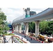 Budget 2016 MRT LRT Extension BRT HSR Updates
